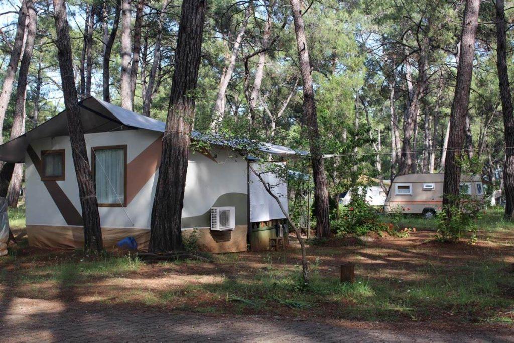 Akyaka Orman Kampı 4