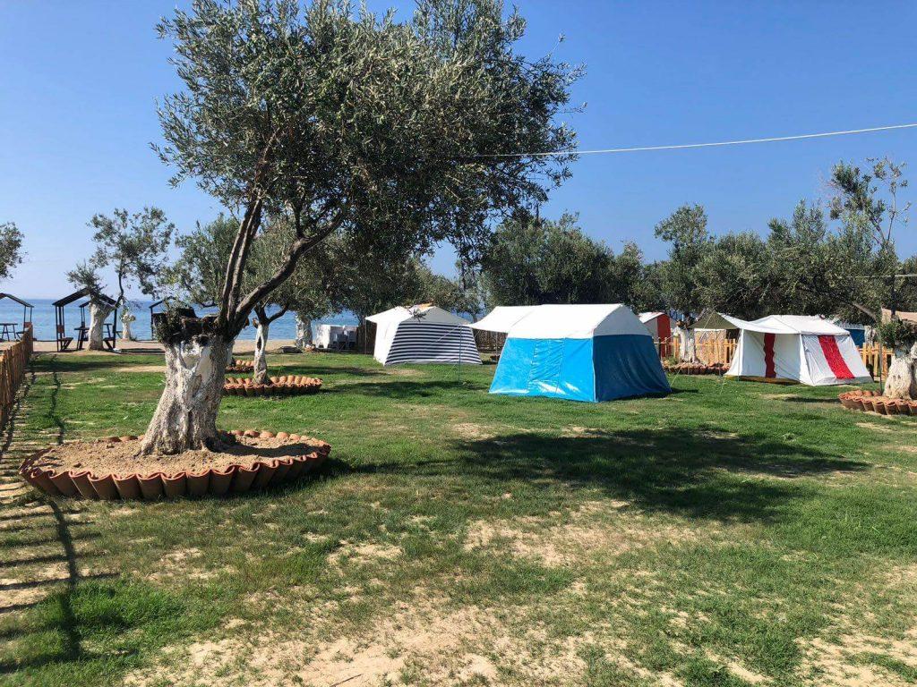 Barbaros Camping 1
