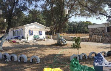 Bodrum Masalı Camping