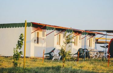 Denizatı Kamp Alanı ve Restoran