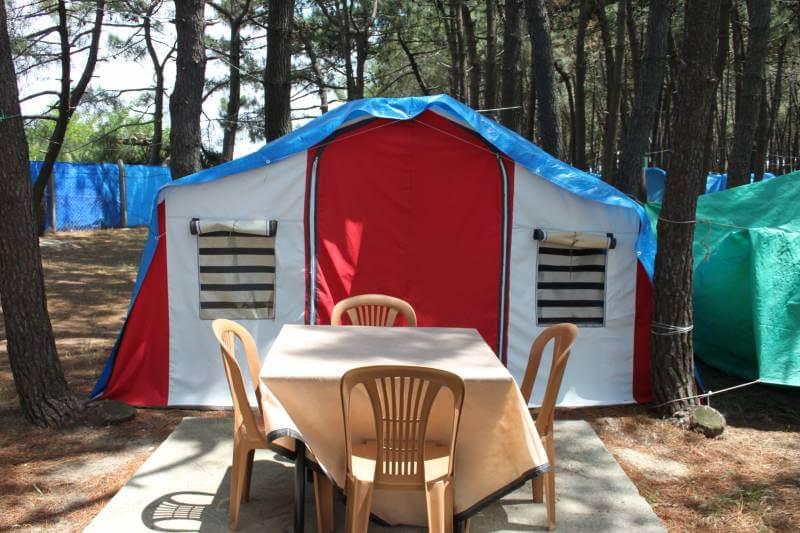 Erikli Camping