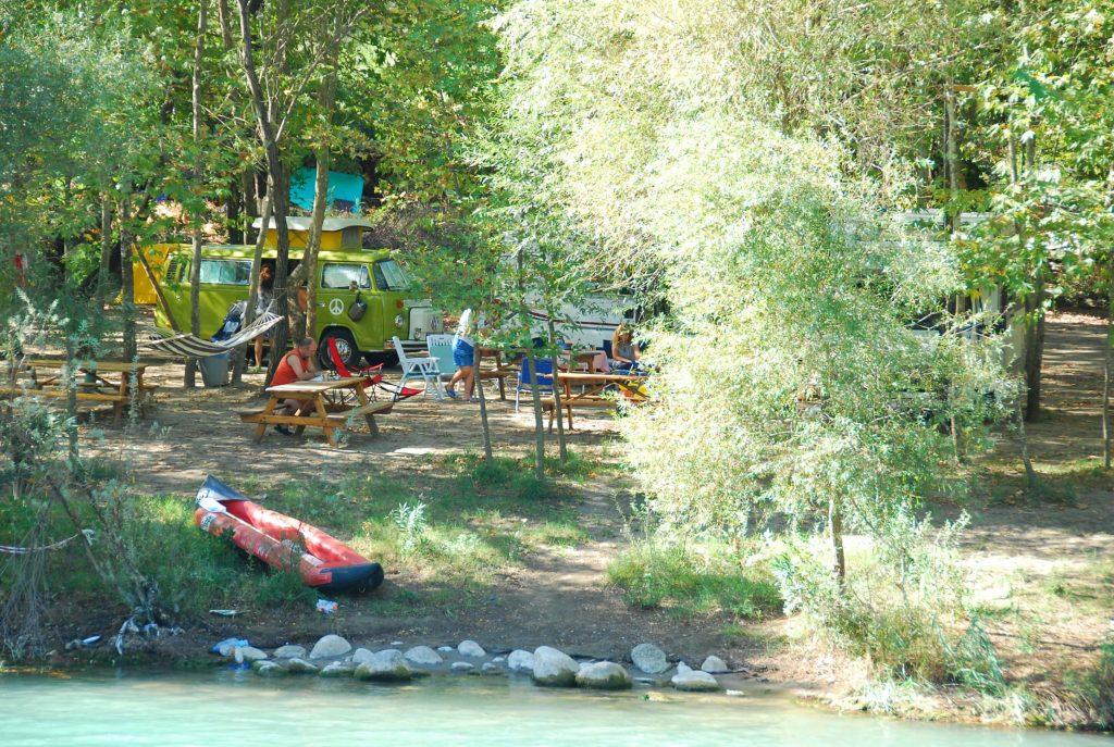 Gökçesu Camping 2