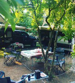 Göktur Camping