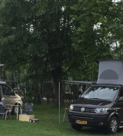 Hamburg Dutdibi Camping
