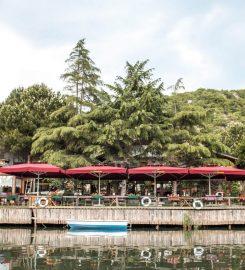 Park Mandalin Otel +12