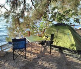 Çam Camping