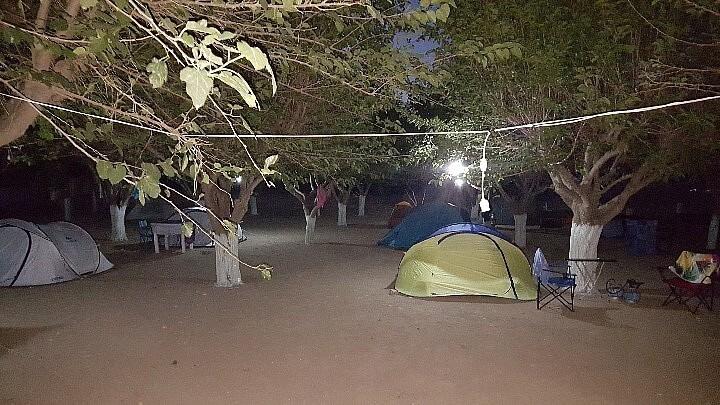 Özcan Camping