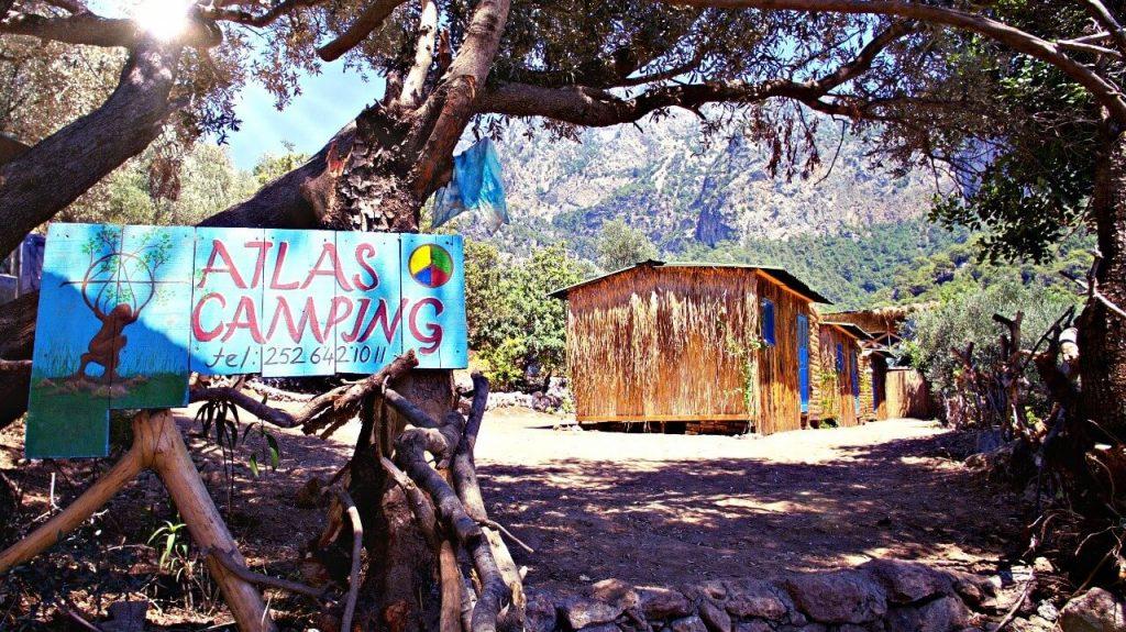 Atlas Camping 3