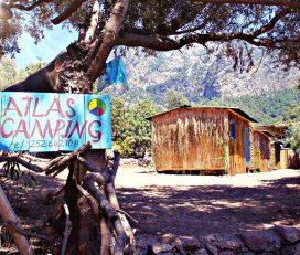 Atlas Camping