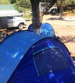 Volo Camping