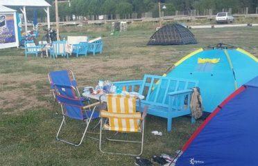 Mysia Beach Camping
