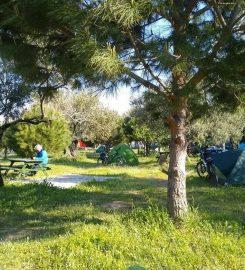 Deniz Çadır Kamp