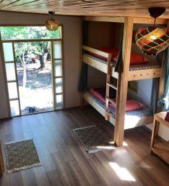 Flying Goat Camp & Hostel