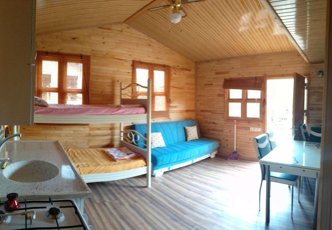 Korsan Camping