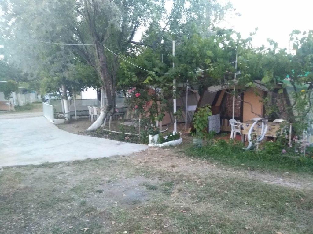 Yeşilim Camping 3