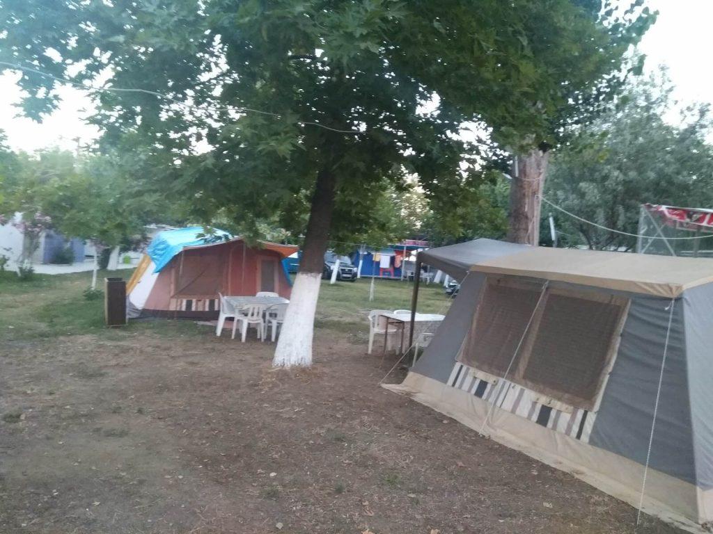 Yeşilim Camping 4