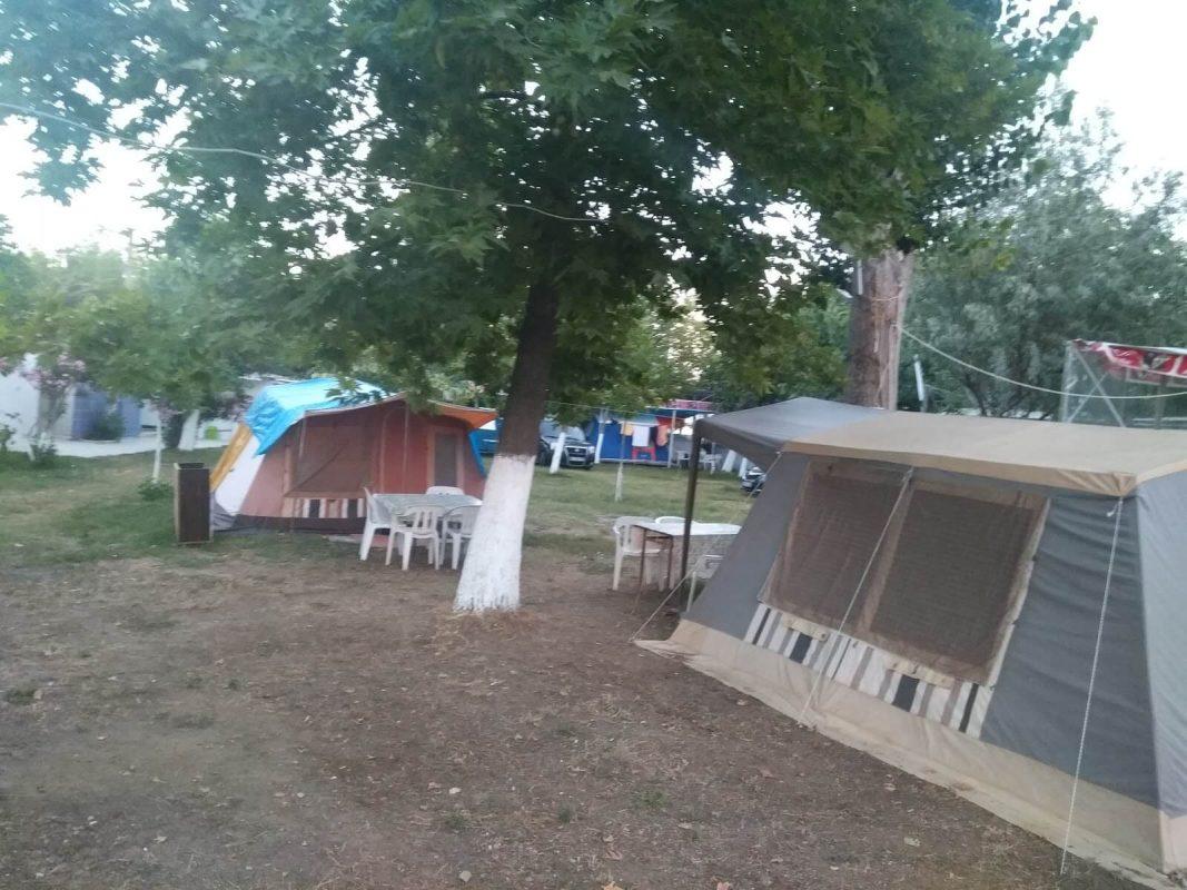 Yeşilim Camping