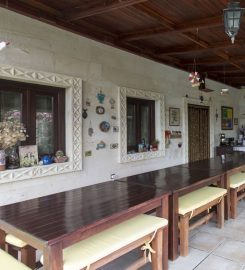 Bağbadem Tatil Evi