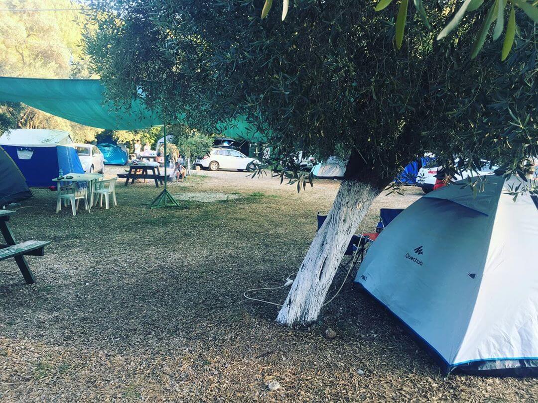 Eses Camping