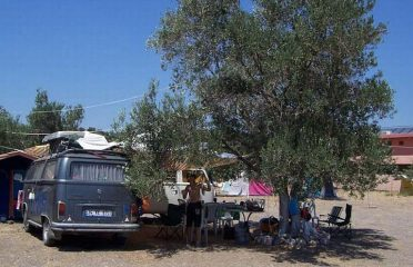 Gıdışım Camping