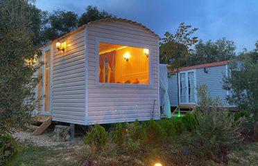 Hayal Tadında(Tiny House)