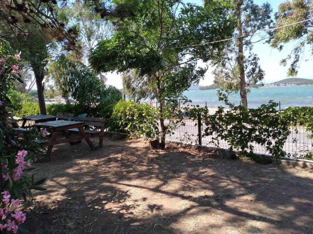 Murat Reis Çamlık Camping