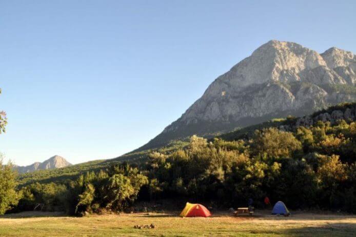 Rido Camping
