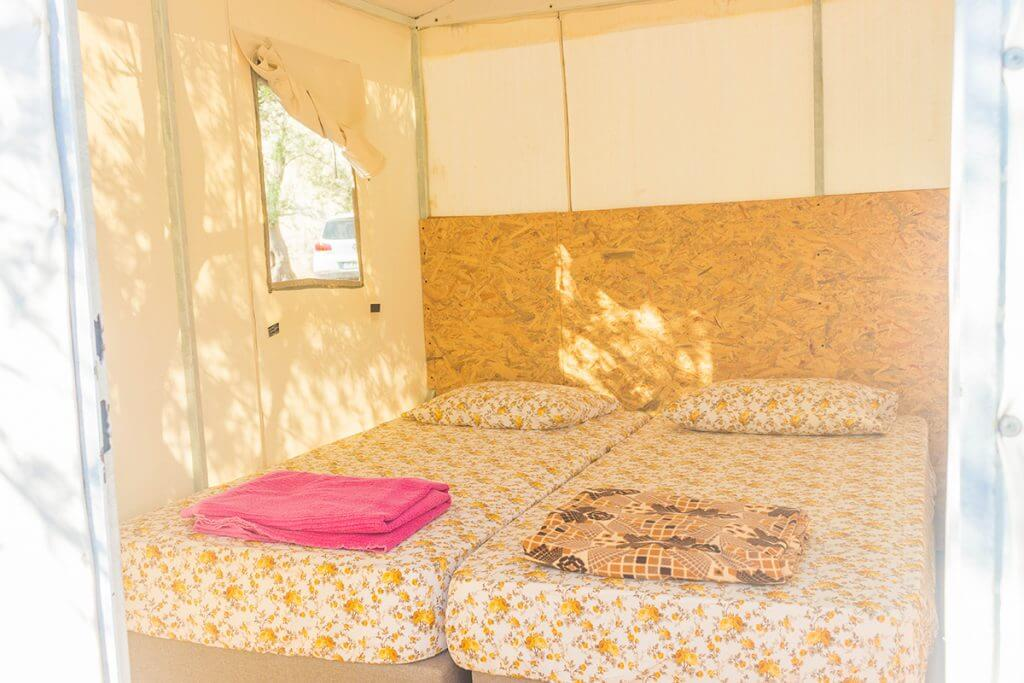 Şahmat Camping