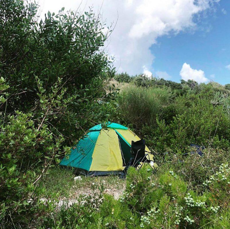 Şirinbaba Camping