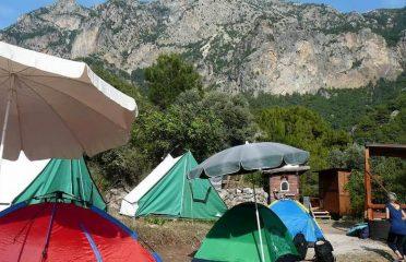 Aşiyan Kamp