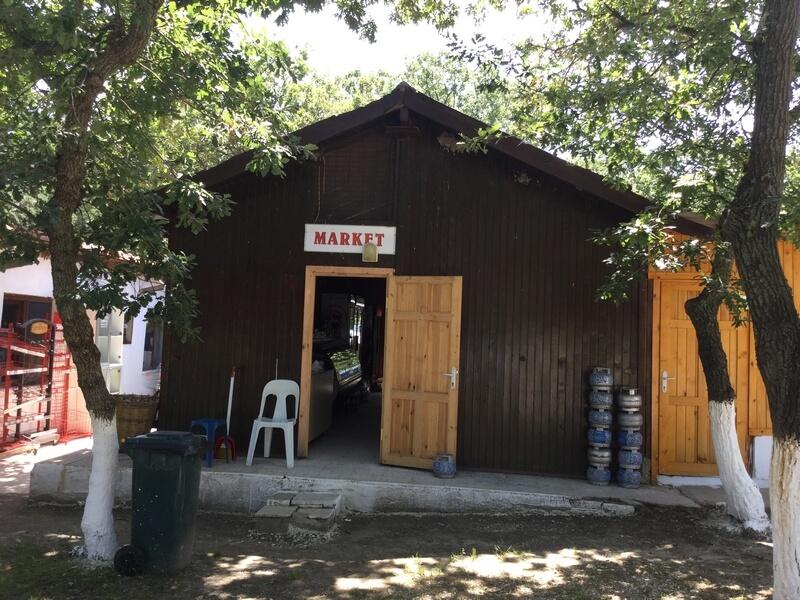 Danişment Orman Kampı