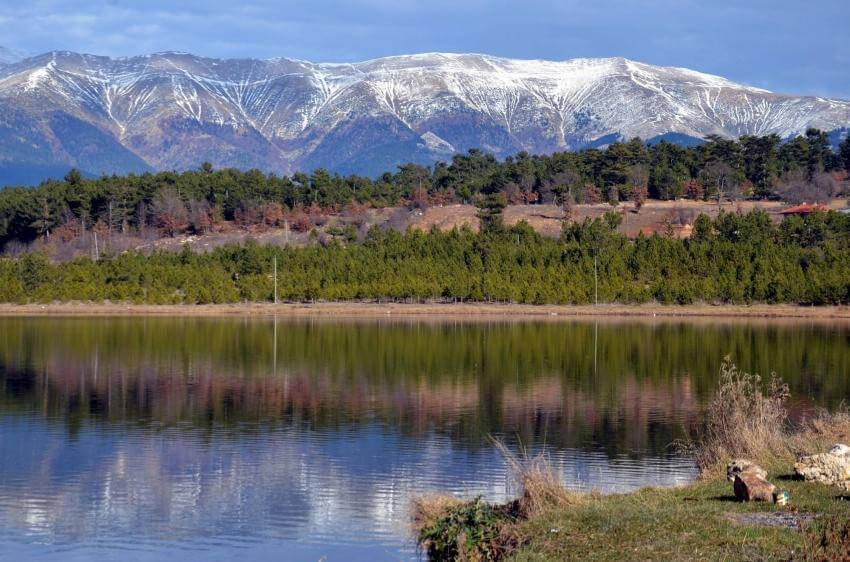 Gököz Natural Park
