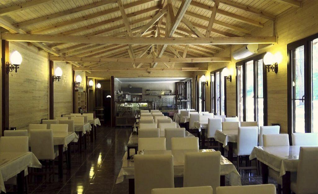 Hilal Doga Oteli 2