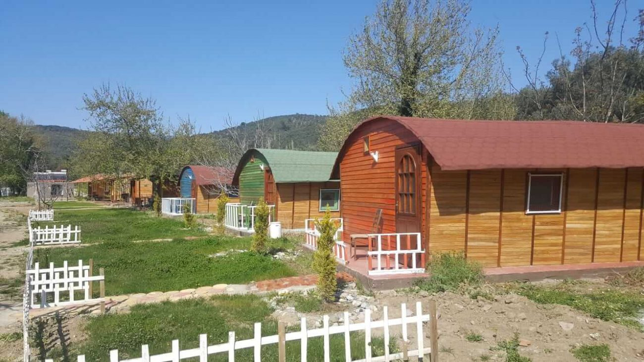 Kazdağı Kamp