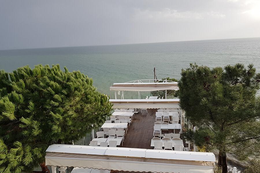 Serdivan Konak Hotel