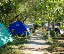 The Camp Bodrum