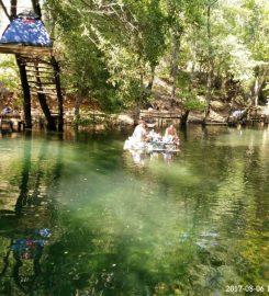 Yeşil Vadi Doğa Park Kamp Alanı
