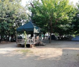 Yıldırım Camping