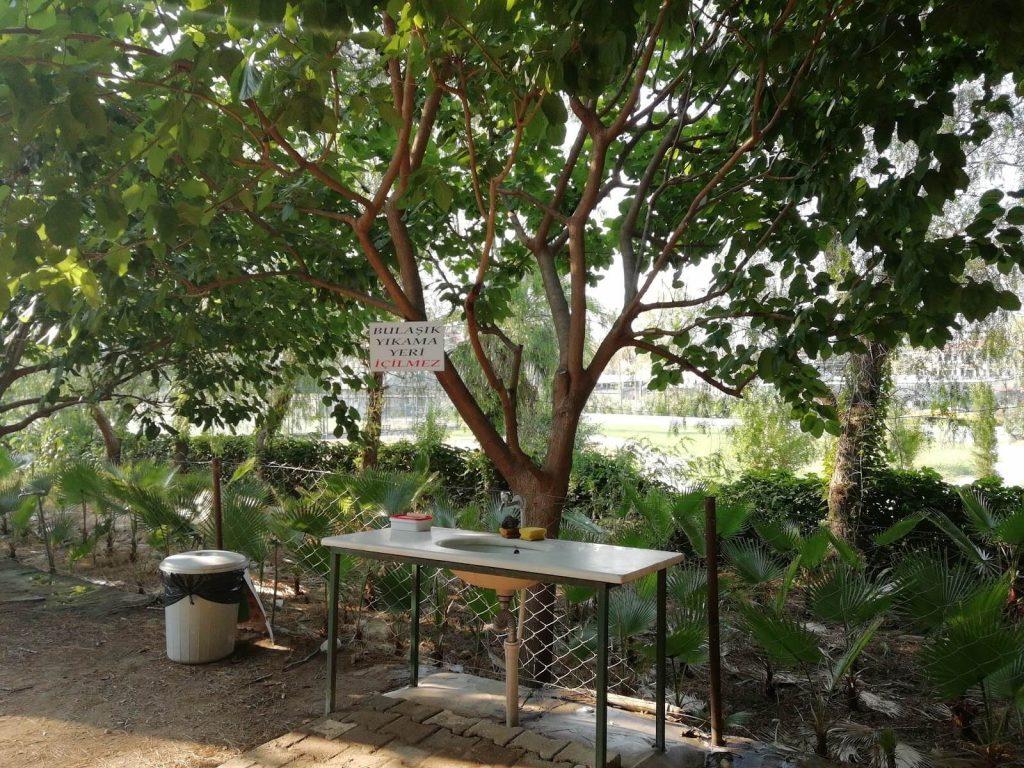 Yildirim Camping 3