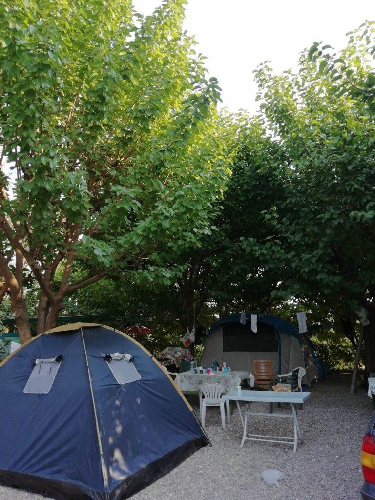 Yildirim Camping 5