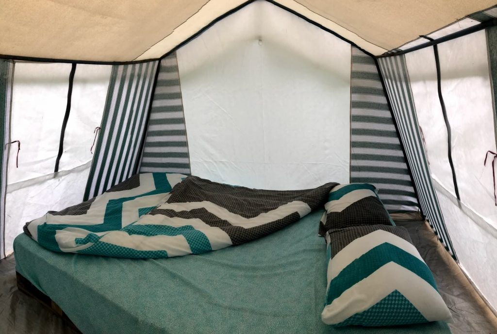Salas Camping 1