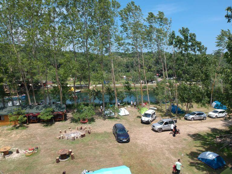 Salaş Camping