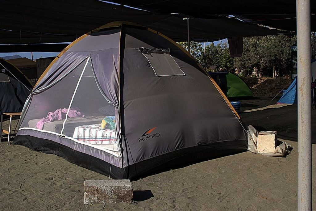 Tepe Camping 2