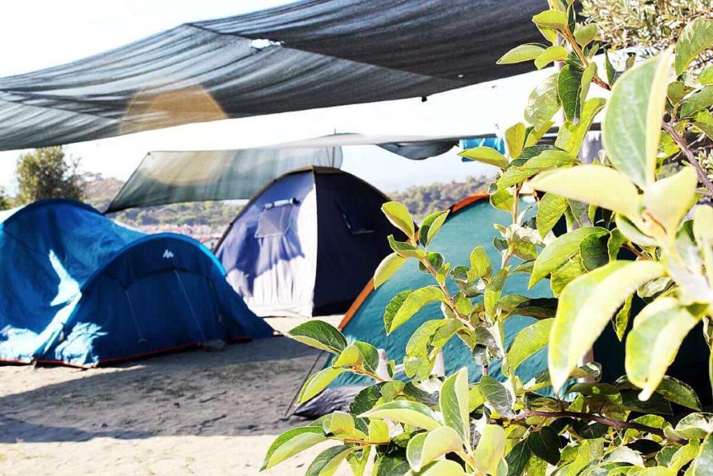 Tepe Camping 3
