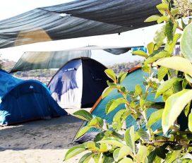Fethiye Tepe Camping