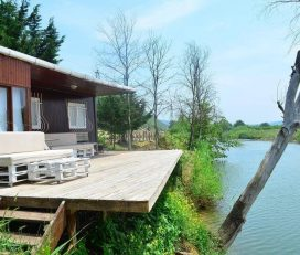 Vira Creek House ve Bungalov