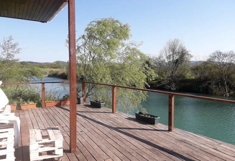 Vira Creek House ve Bungalov