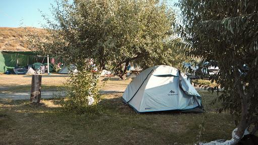 Yıldız Koy Arkadia Kamp Alanı