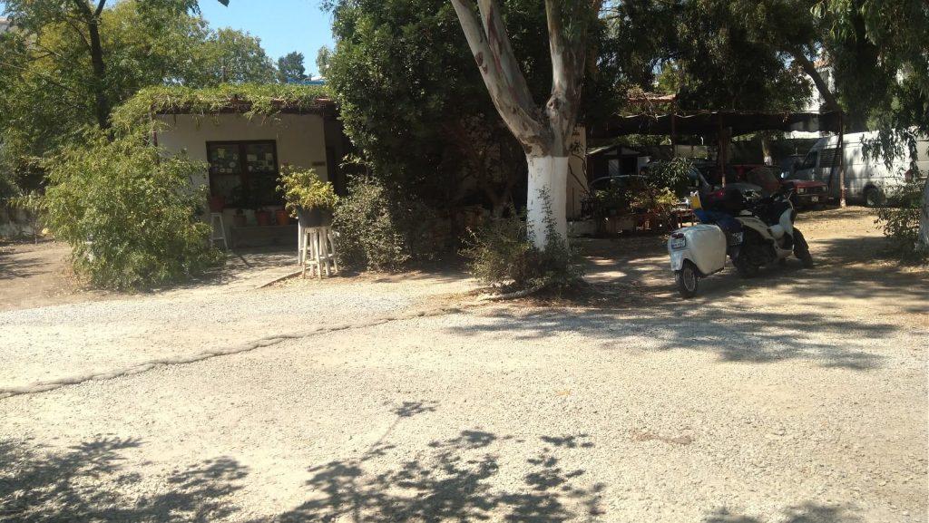 Zetas Camping 4