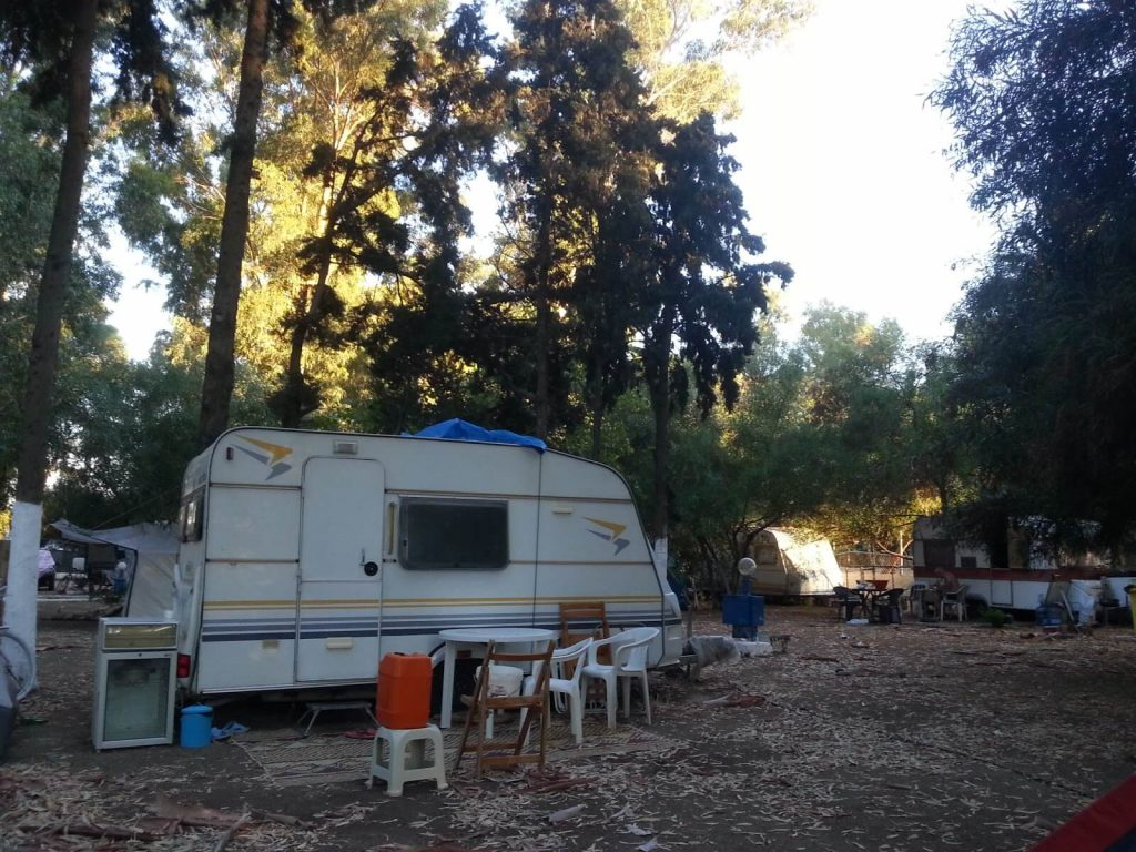 Zetas Camping 5